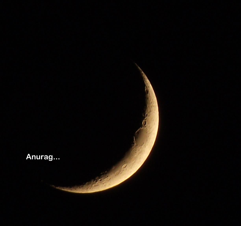 Moon (7/September/2018)