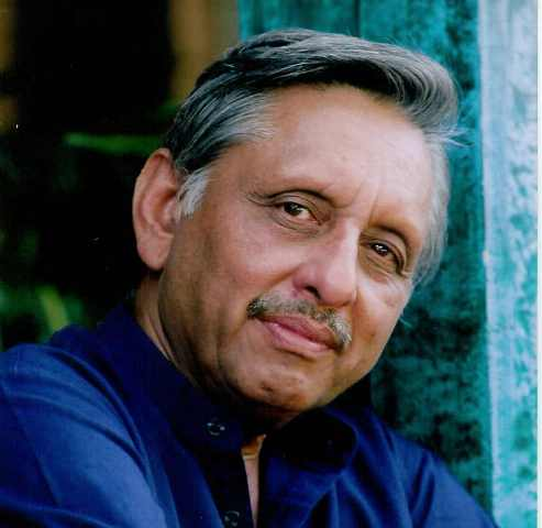 Mani Shankar Aiyar
