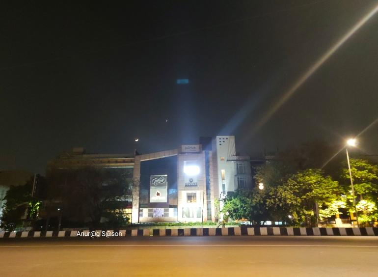 Coronavirus, Anurag Sason, new moon, New Delhi