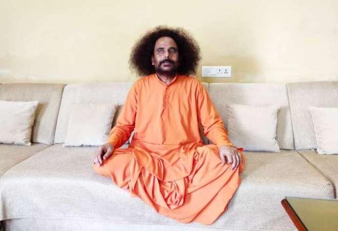 Guruji Yogi Satyam