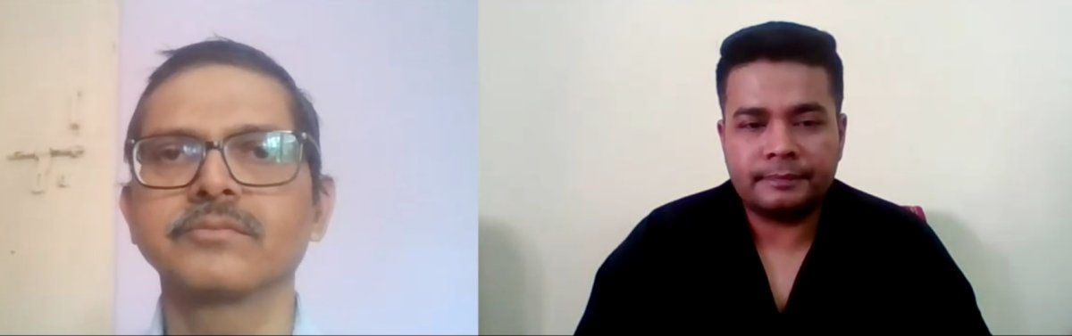 Interview, Monday Talk, Anurag Sason, IPS officer, Amitabh Thakur