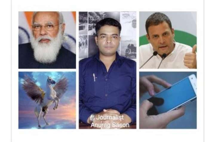 Know what is Pegasus software and controversy related to it in India-Anurag Sason