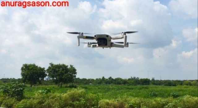 Ministry of Civil Aviation notifies liberalised Drone Rules, 2021: 30 key features | Image: Anurag Sason